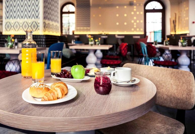 Mercure Vienna First, Wien, Restaurant