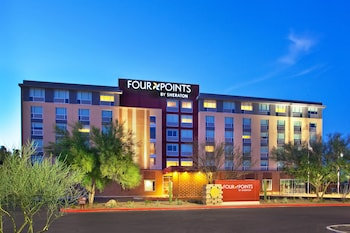 Picture of Four Points By Sheraton At Phoenix Mesa Gateway Airport in Mesa