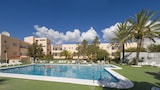 Choose this Apartment in Sant Josep de sa Talaia - Online Room Reservations