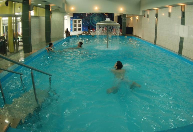 赫塞哥維納酒店, 沙拉耶佛, 泳池