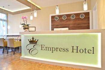 Picture of Empress Hotel in Munich