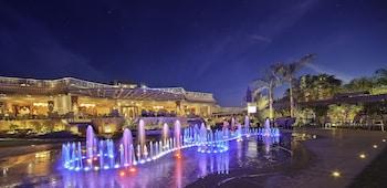 Fotografia do Al Masa Hotel em Cairo