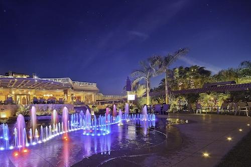 阿爾馬薩飯店/