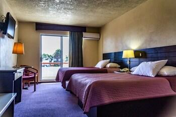 Fotografia do Hotel Posada Don Fernando em Ensenada