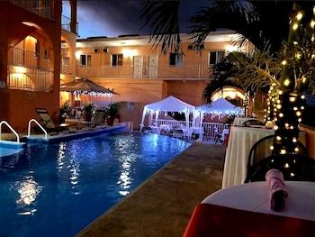 聖伊格納休羅森酒店的圖片