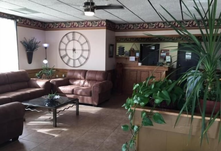 Southfork Motel and Grill, Bloomfield, Fuajee