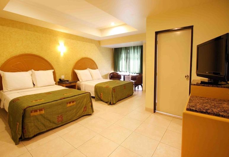 Hotel Astor Tijuana, Tijuana, Comfort tweepersoonskamer, Kamer
