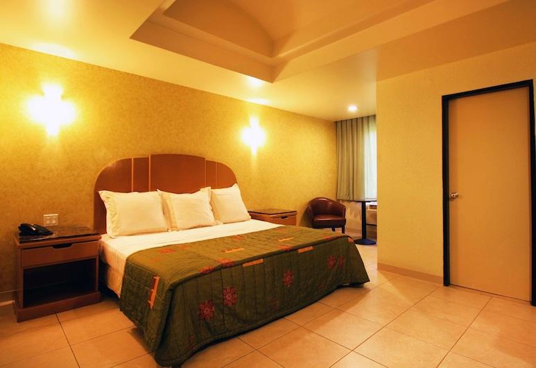 Hotel Astor Tijuana, Tijuana, Comfort Room, Guest Room