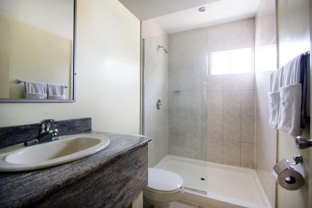 Pokoj typu Comfort - Koupelna