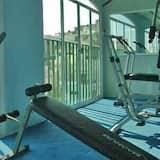 Fitneszlétesítmény