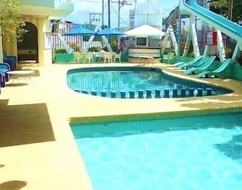 Foto del Suites Angelopolis en Acapulco