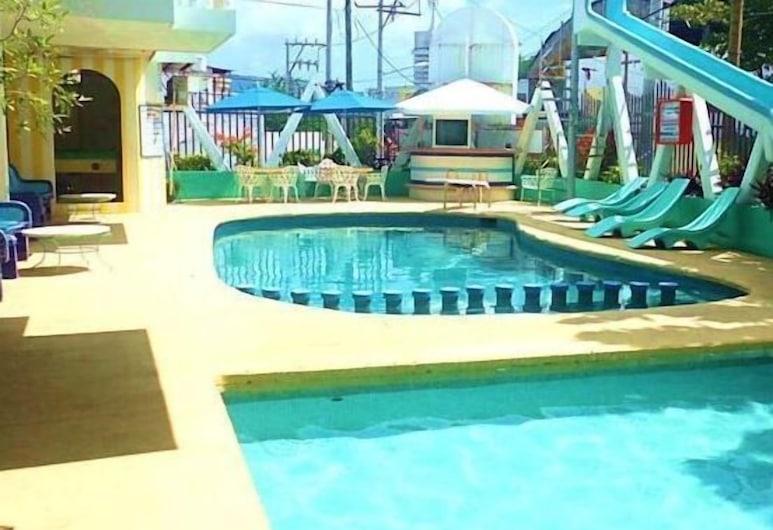 Suites Angelopolis, Acapulco, Outdoor Pool