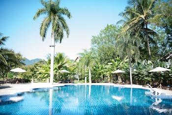 Mynd af Santi Resort & Spa í Luang Prabang