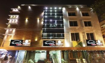Picture of Prajwal by Mango hotels in Bengaluru