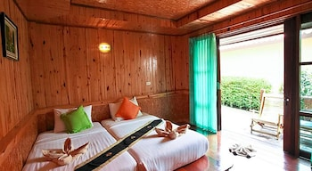 Picture of Ricci House Resort in Satun