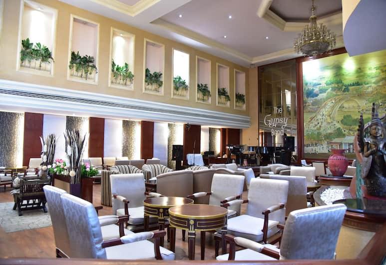 The Regency Hotel Hatyai, Hat Yai, Lobi