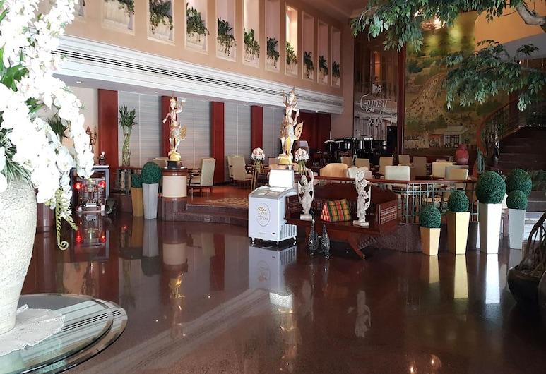 The Regency Hotel Hatyai, Hat Yai, Lobby társalgó