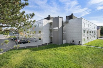 Bild vom Visby Lägenhetshotell in Visby