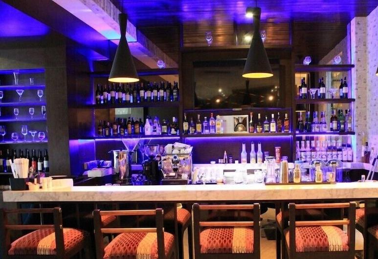 Sotis Hotel Jakarta, Jakarta, Hotel Bar