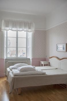Bild vom Lägenheter Stora Torget in Visby