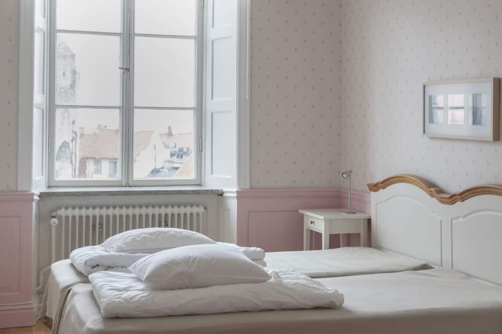 Διαμέρισμα, 2 Υπνοδωμάτια - Δωμάτιο επισκεπτών