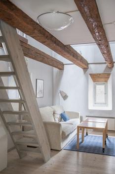 ภาพ Lägenheter Stora Torget ใน วิสบี