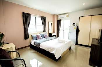 Picture of At Ease Residence Suvarnabhumi in Bang Phli
