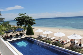 Bild vom Seri Resort Gili Meno in Gili Meno