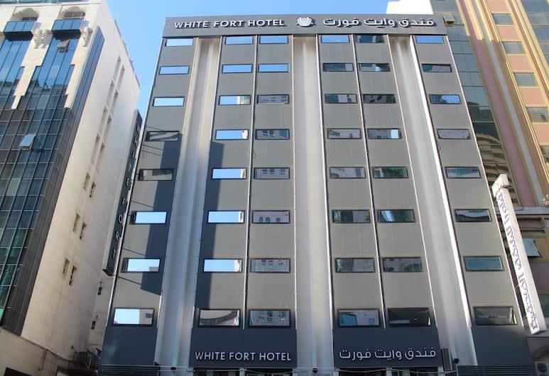 White Fort Hotel , Dubai