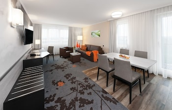 Picture of SI-SUITES in Stuttgart