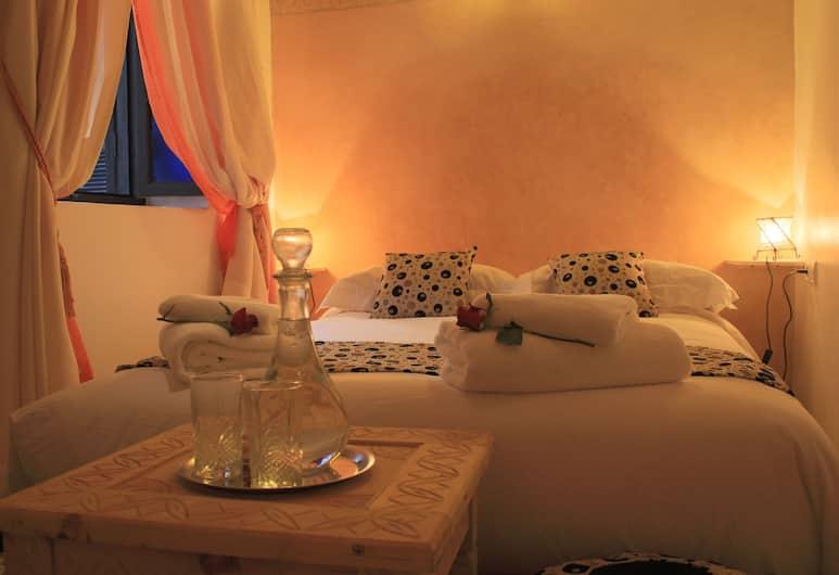Riad Belle Essaouira, เอสเซาอิรา