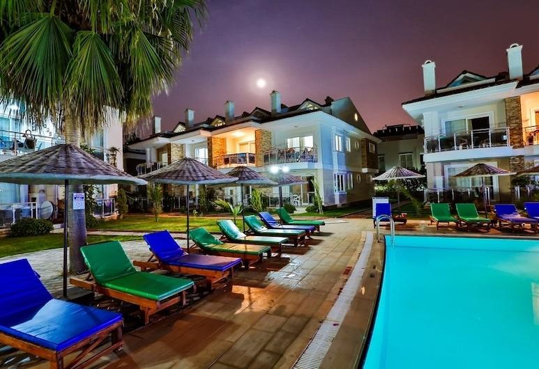 Golden Life Blue Green Residence, Fethiye