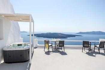 Foto di Asma Suites a Santorini