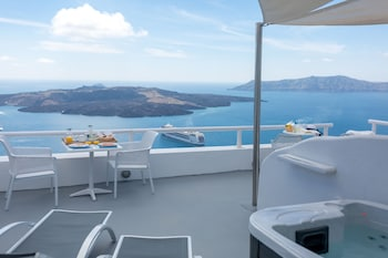 Picture of Asma Suites in Santorini