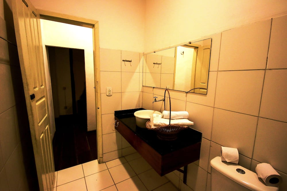 Luxury Δωμάτιο - Μπάνιο