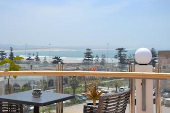 Hình ảnh Hotel Riad Benatar tại Essaouira