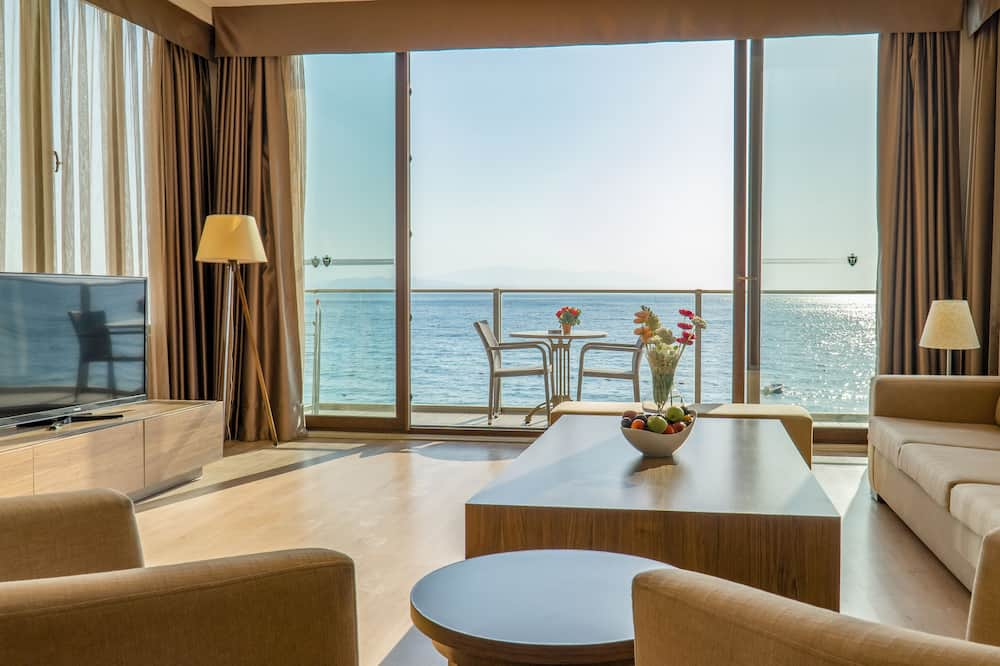 Penthouse, 2 Bedrooms (Sunset) - Guest Room