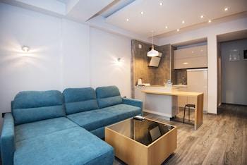 Üsküp bölgesindeki Hotel Vlaho resmi