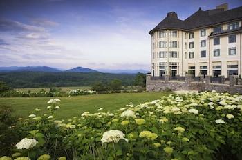 阿士維爾比爾特莫爾莊園旅館的圖片