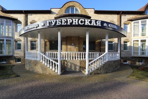 Gubernskaya/