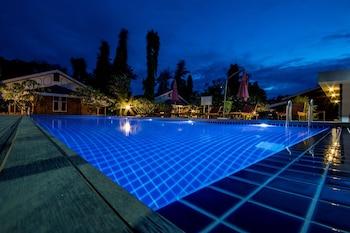 Obrázek hotelu Ruby True Hotel ve městě Nyaung-U