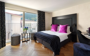 תמונה של Hotel Oleana בברגן