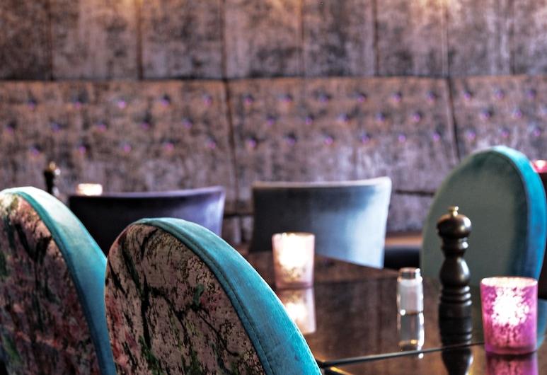 Hotel Oleana, Bergen, Restoran