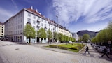 Choose This Mid-Range Hotel in Bergen