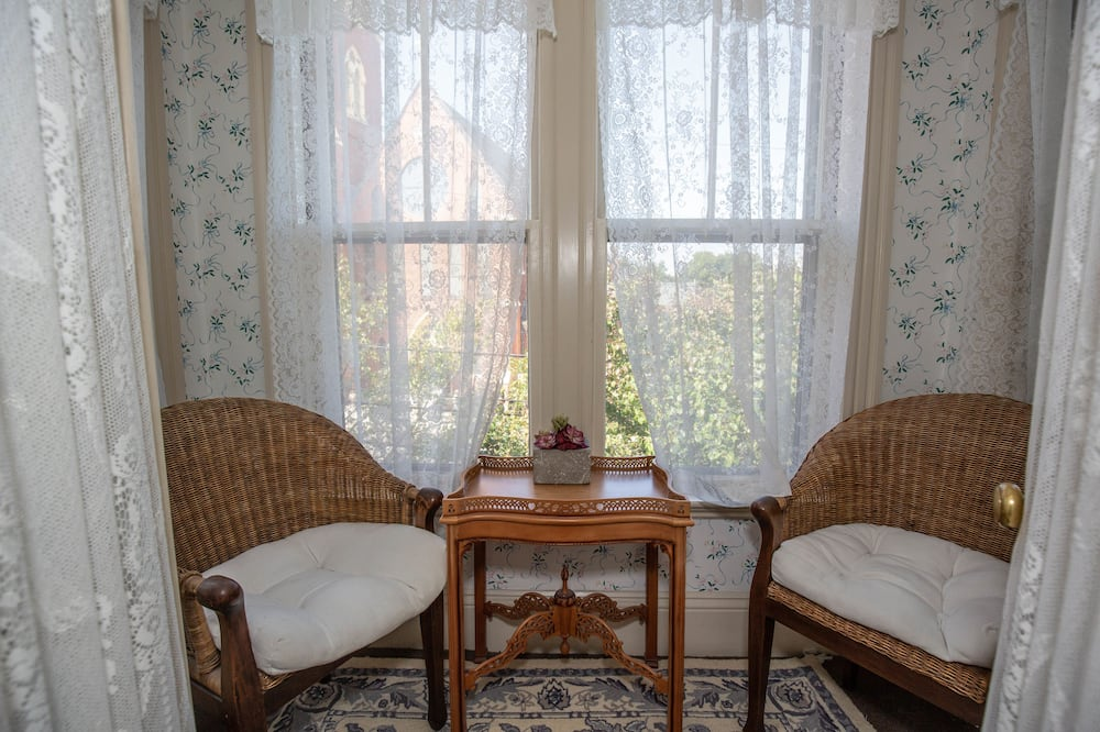 Currier Room (2nd Floor) - Vaizdas iš balkono