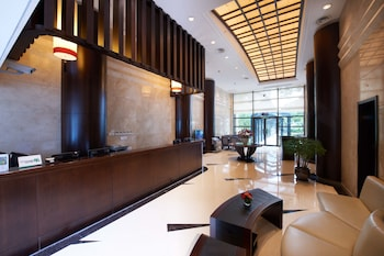 Picture of Belgravia Serviced Residence Wuxi in Wuxi