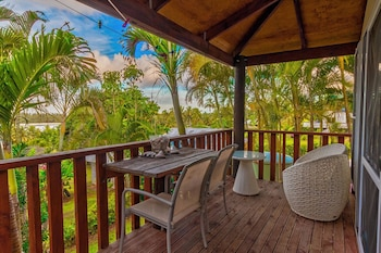 Picture of Muri Lagoon View Bungalows in Rarotonga