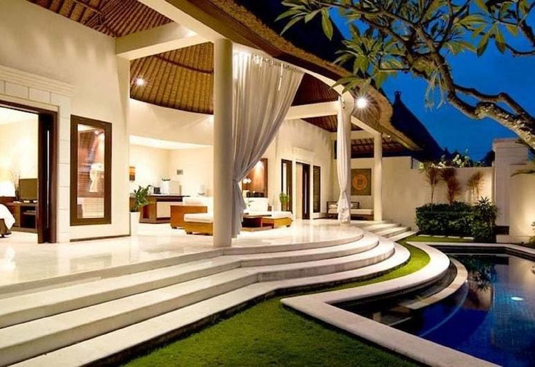 Arsa Villa Bali, Seminyak