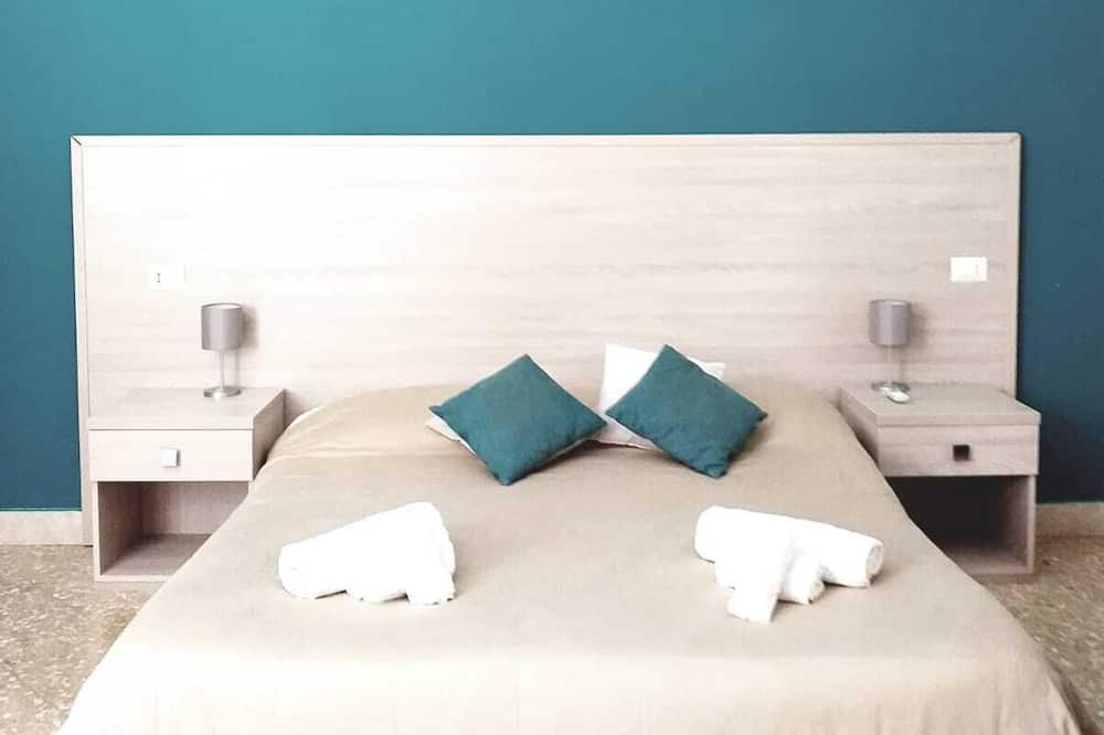 Classic - kolmen hengen huone - Kylpyhuone