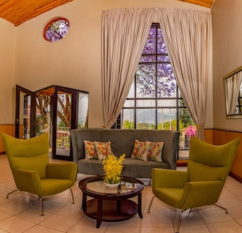 Picture of Serendib Suites & Conference Center in Blantyre